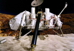 NASA科学家:40多年前,人类已经在火星上发现了生命