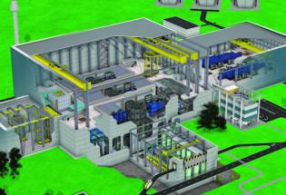 英拟建世界首座核聚变电厂