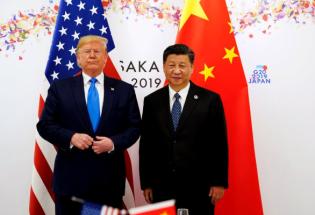多国前领导人:中美应尽快达成实质性贸易协议