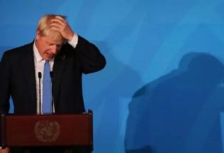 欧盟与英国达成脱欧协议!剩下的,就看英国特朗普了