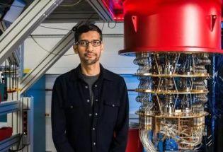 谷歌量子计算突破 川普之女:美国实现量子霸权
