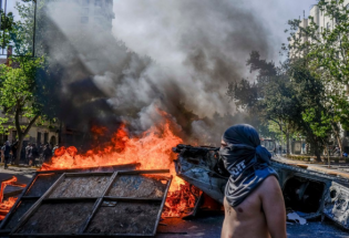 从智利到黎巴嫩,什么点燃了全球抗议的怒火?