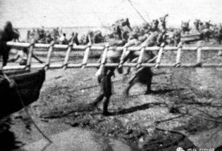 长沙会战明知无险可守 中国军人选择为国尽忠 怀揣手榴弹同归于尽
