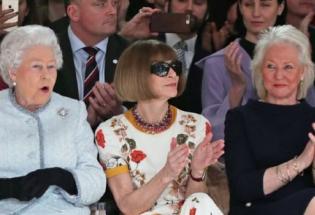 英国女王贴身侍女爆伊丽莎白二世五大私密