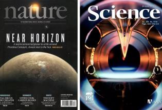 顶级期刊,为什么你只认识Nature和Science