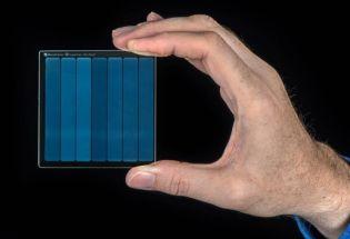 微软将数据保存在玻璃中 可以安全地存储数千年