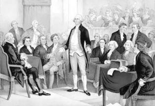 美国革命与英国王权政治的转向