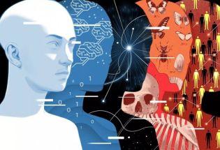 何以为人?——科学如何重塑我们对自身身份的看法