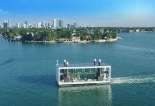 爷有钱:可以在海上航行的豪宅