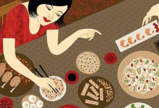 外国人该怎样在中餐厅点餐?