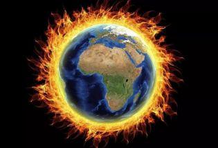 全球变暖是真的吗?