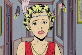 """""""难缠的女人"""":歇斯底里症曾是一种身体疾病"""
