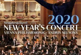 2020年维也纳新年音乐会曲目单