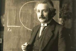 爱因斯坦的1919:是科学不是狗血