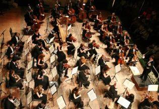 BBC音乐杂志评选的最伟大20部交响曲