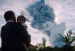 2019: 火山活动年