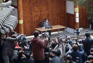救世主还是邪教头目?揭秘韩国新天地教会创始人李万熙