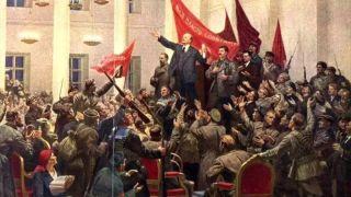 金雁:枪炮、理想与金钱:俄国革命中的经费谜团