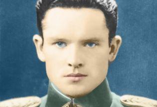 我外祖父是立陶宛的民族英雄,但他也是纳粹