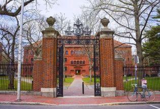 一位大学教授的感叹:一流大学的真实样子!