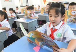 """中国孩子的""""语文困境"""""""