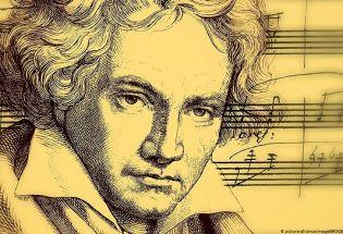 从现代到未来:贝多芬与我们