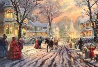 分享十个温暖而治愈的圣诞短片