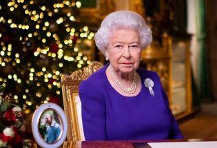 英国女王伊丽莎白二世圣诞致辞和10个其他历史高光时刻
