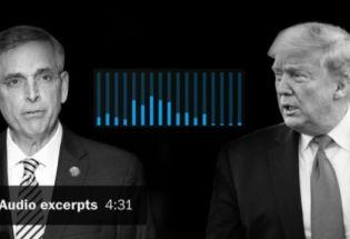 核查|白宫打出的那通电话到底说了什么?