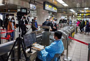 台湾靠封锁成功抗疫,但能持续多久?