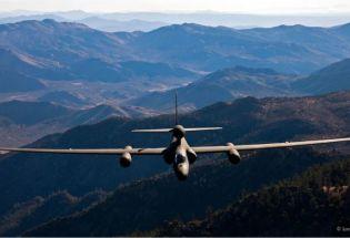 U2:难以被替代的高价值老牌间谍飞机