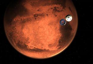 从火星到月球,一个忙碌的太空探索之年