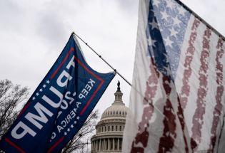 """那些可耻的""""政变策划者""""共和党人"""