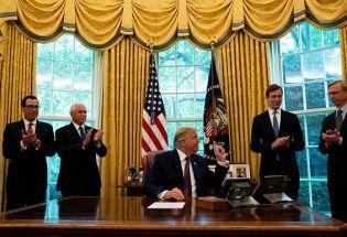 "FBI前掌门人眼中的特朗普:""他给白宫带来的混乱,可算是前无古人了"""