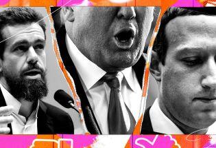 社交媒体封杀特朗普也许有效,但代价是什么?