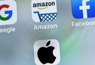 反垄断、科技巨头和中美竞争