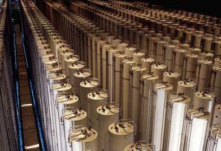 铀浓缩离心机是什么?