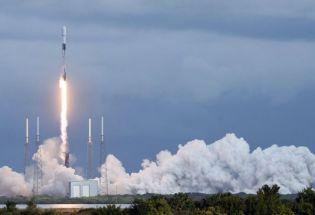 "SpaceX火箭单次发射143颗卫星,刷新""一箭多星""世界纪录"