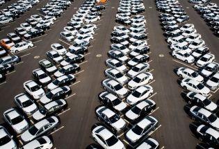 """汽车""""缺芯""""危机蔓延,韩国工厂也沦陷"""