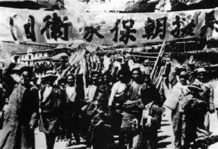 杨奎松 :以论带史的尴尬——汪晖《二十世纪中国历史视野下的抗美援朝战争》