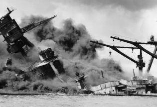 """美国驻日大使格鲁关于""""珍珠港事件""""的回忆"""