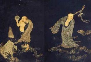 季羡林:佛教与儒家和道教的关系