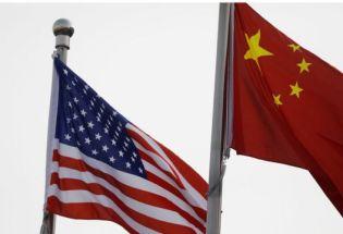 美国拜登政府与中国的首次高层通话透露哪些关系症结