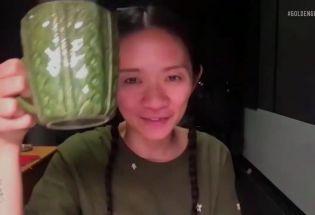 2021年金球奖:赵婷凭《无依之地》获两项大奖