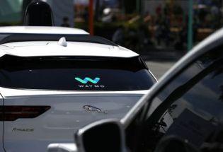 自动驾驶让车险业走向何方