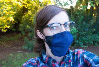 美国大学发明各种功能新颖的COVID-19口罩