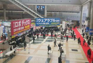 我被日本的工业实力震撼到了