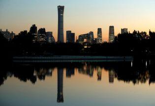 中国新经济竞争力约为美国一半 要宽容、不要撒胡椒面式监管