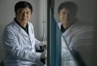 邓宏魁入选《自然》年度十大人物