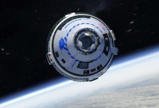 波音 Starliner 太空舱无人测试出错,将无法抵达太空站